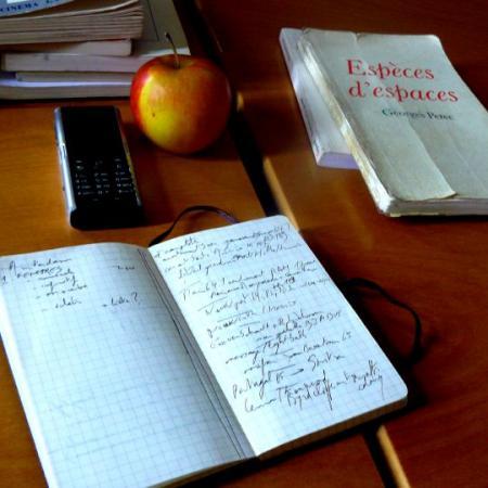"""""""Ecrire de toute(s) façon(s), StNazaire, 2011-2012, A.Culturel"""